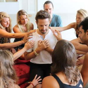 Intimate Transformations Intensive