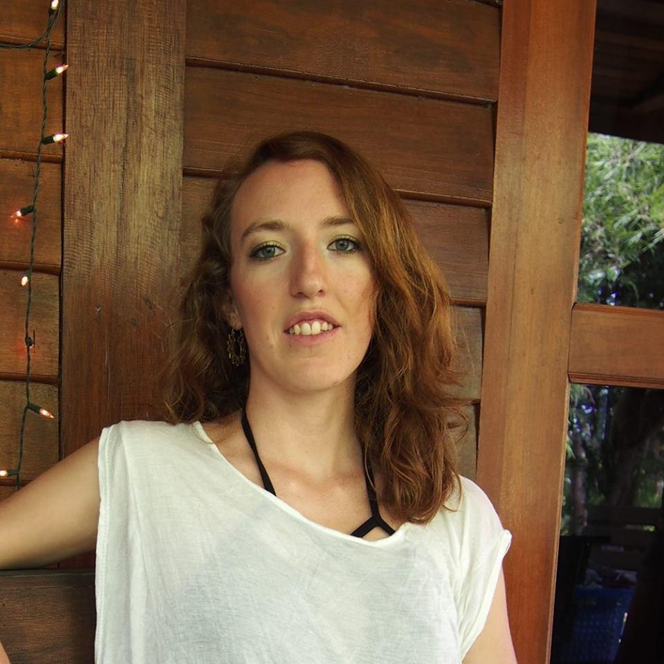 Evelien McGimpsey