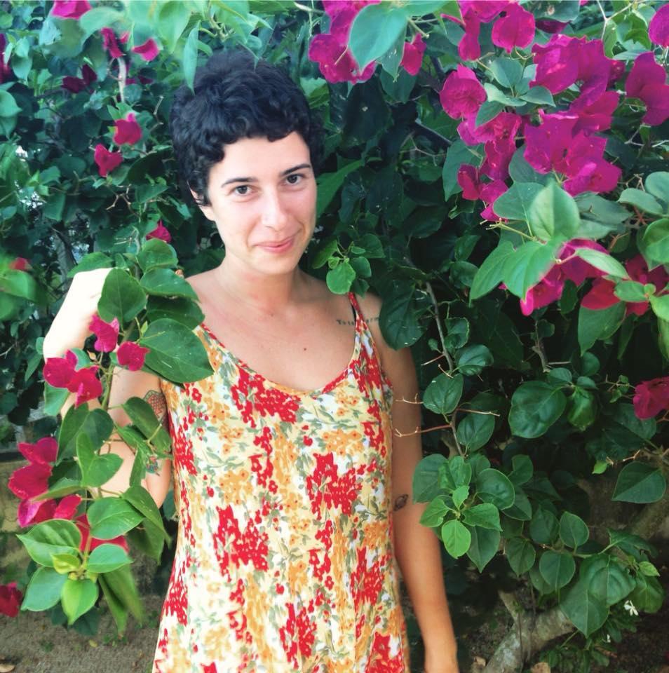 Julia Bragatto