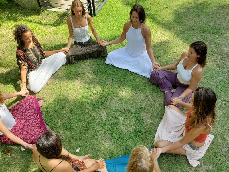women group details